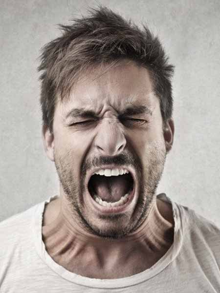Anger Management Hypnosis and Hypnotherapy