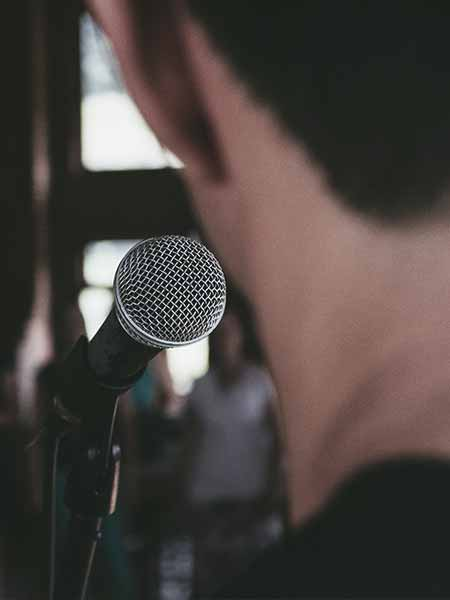 Fear of Public Speaking, Removal with Hypnotherapy and Self Confidence Hypnosis